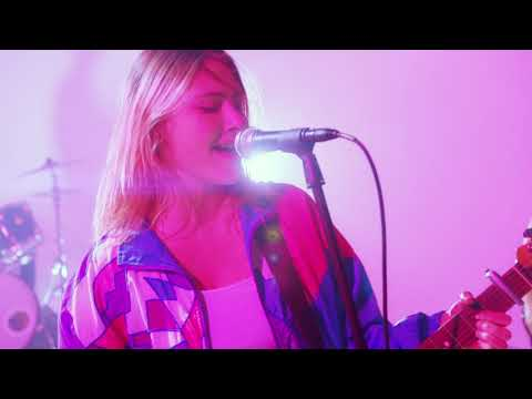 """Glacier Veins """"Everything Glows"""" (Official Music Video)"""