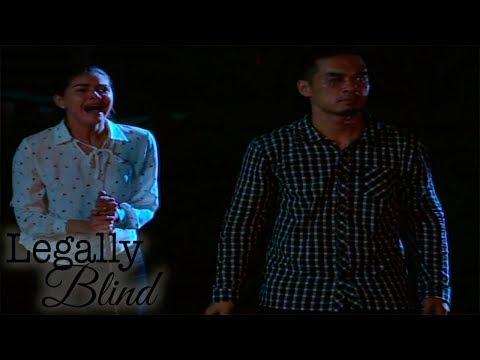 Legally Blind: Ang sinapit ni Edward