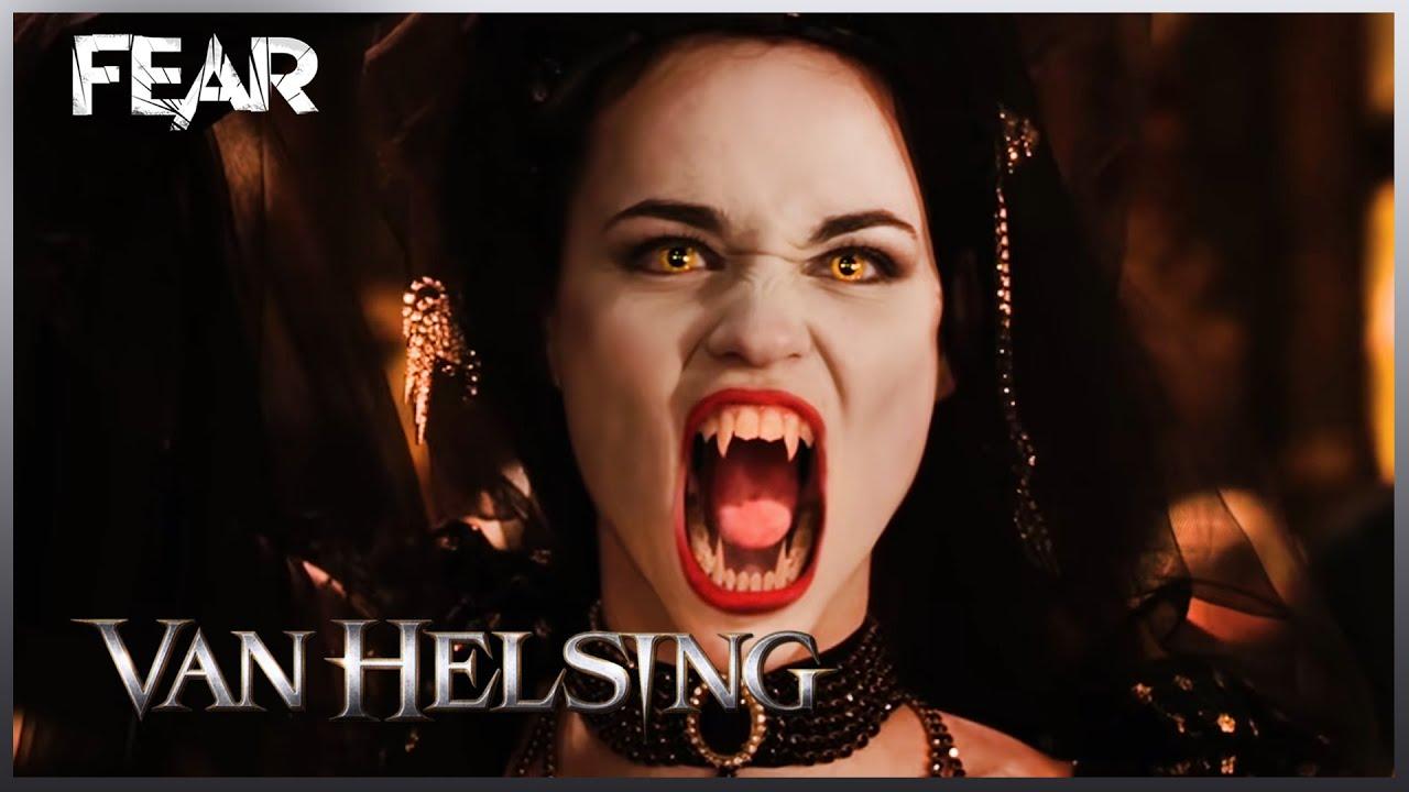 Download Dracula's Masquerade Ball | Van Helsing (2004)