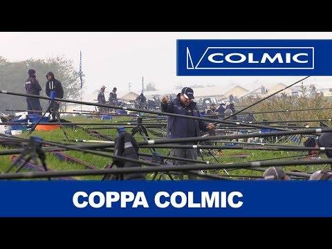 8° Coppa Colmic