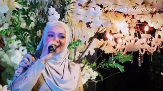 Dato Sri Siti Nurhaliza di majlis perkahwinan Rizman dan Suraya