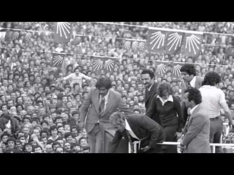 Bülent Ecevit - Seçim Şarkısı (Gel Karaoğlan)