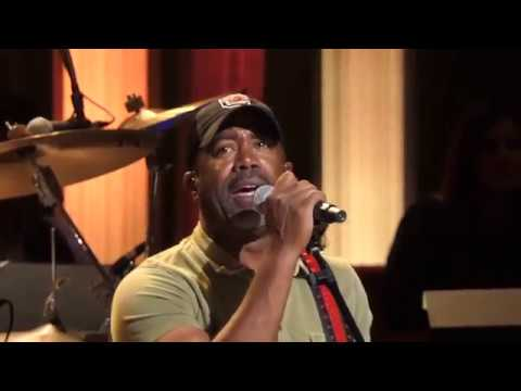 Darius Rucker - Wagon Wheel - Live at the Grand Ole Opry