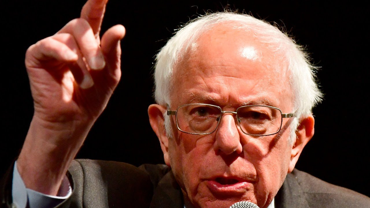 Bernie Sanders drops out of the 2020 Democratic presidential primary