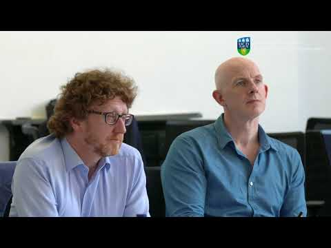 Conor Neill – Faculty Smurfit Executive Development