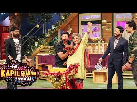 The Kapil Sharma Show - 1st April 2018 | Full Launch Event | Sony Tv Kapil Sharma Comedy Show