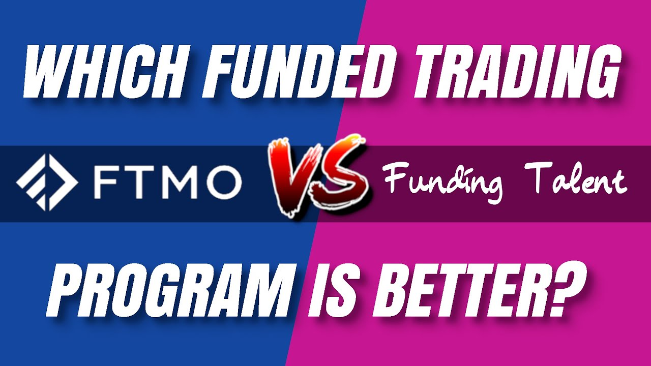 Download FTMO v Funding Talent | Funded Prop Firm