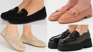 Flat Shoes Designs || Beautifu…