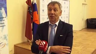 Сергей Марков о значении азербайджанского языка на Кавказе