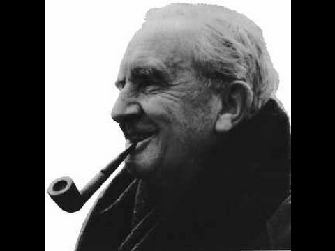 Interview with JRR Tolkien in 1968 and Adam Tolkien in 2007
