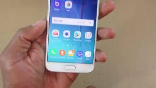 Los botones táctiles de mi Samsung Galaxy S5/S6/S7 no funcionan