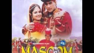 so ja mere laadley MASOOM 1996