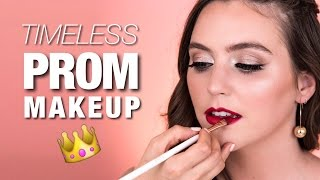 NATURAL GLAM PROM MAKEUP TUTORIAL  SONA GASPARIAN Hi Pretties Prom season is here Today Im mixing things up a bit here on my channel Its been awhile since I went to prom so I decided to do makeup on ...