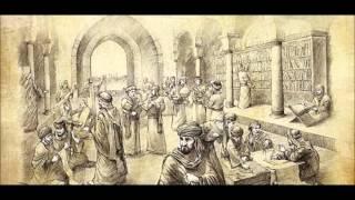 Параграф 10  Культура стран халифата