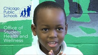 MINDS IN MOTION at the Chicago Public Schools