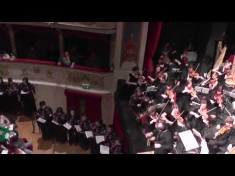 Gaudeamus igitur | Jugendsinfonieorchester Südtirol