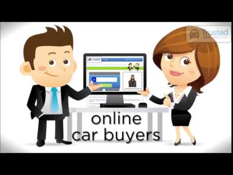Trusted Car Buyers Elton Chester