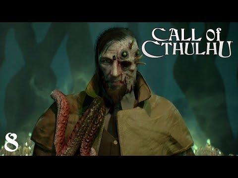 Call of Cthulhu (Ep.8) - The Ritual