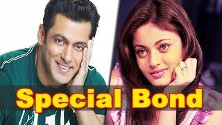 Salman's Ex Sneha Ullal CONFESSES Her Relation With Salman