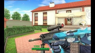 Special Ops: Gun Shooting #2 - Online FPS War Game - Android GamePlay FHD