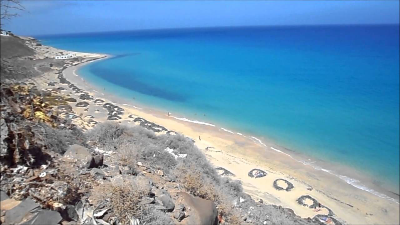 Fuerteventura Hotel Robinson Club Jandia Playa