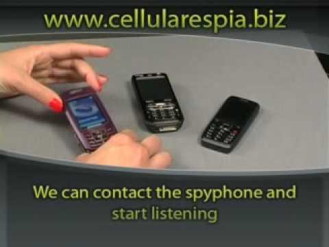 Spy Mobile - 2 Call Listening