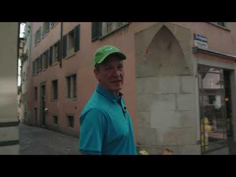Vincent & Vincent - Chollet en Suisse (Pas Romande) - Episode 2 - Zürich