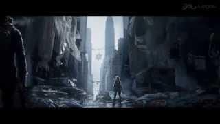 Tom Clancys The Division - La historia de la Zona Oscura Trailer