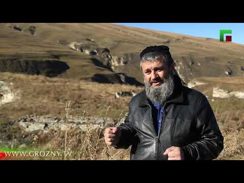 Заманан Йохаллехь. Осень в горах Чечни