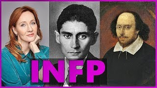 50 Famous INFP People (MBTI - 16 Personalities)