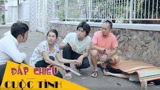 Hài 2018 Đắp Chiếu Cuộc Tình - Long Đẹp Trai, Huỳnh Nhu | Hài Mới Tuyển Chọn 2018