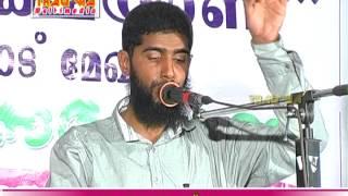 Maranam Vannethum Munpe.. Part-1/2 Abdul Rasheed Chalavara Chavakkad Mannalamkunnu Program