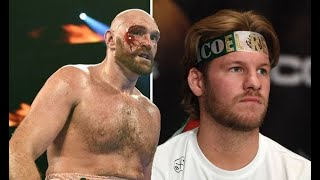 IS TYSON FURY IN DECLINE AGE 30 YRS Part 1