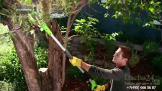 Садовая техника Greenworks (ГринВоркс). Обзор от команды Greenworks Tools(, 2016-05-29T22:24:38.000Z)