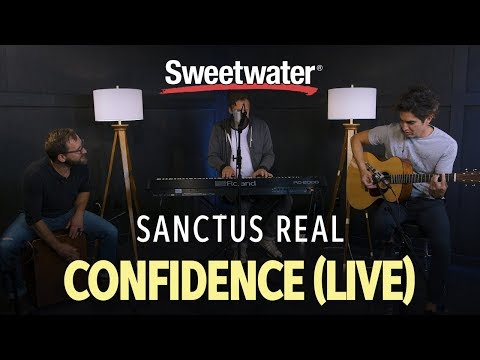 Sanctus Real — Confidence (Live at Sweetwater) Mp3