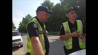 Як сумська поліція в Охтирці калимила – 2. 13.06.19 Калимщики Кислиця і Бойко