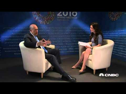 OECD's Gurria  - Panama Papers show world's tax progress, We ultimately want transparency