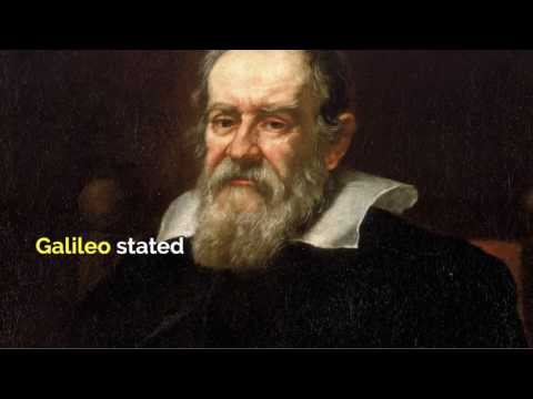 7 Surprising Facts about Galileo Galilei you would not have known before.