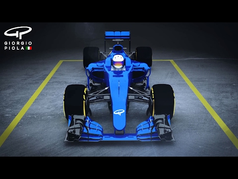 F1 2017 Regulations: All The Key Changes