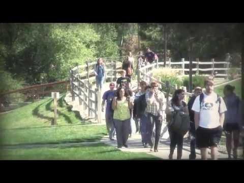Colorado Christian University Recruitment Promo