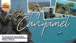 The beauty of Canyamel | Mallorca