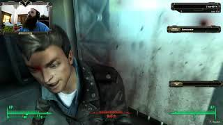 Fallout 3 with Thor Episode 1