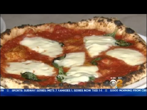 Dining Deal: PN Wood Fired Pizza