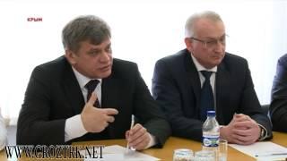 Грозный и Симферополь подписали соглашение о сотрудничестве