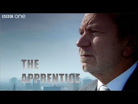 Fired Candidate Interview - The Apprentice - Series 7 Episode 3 - BBC One