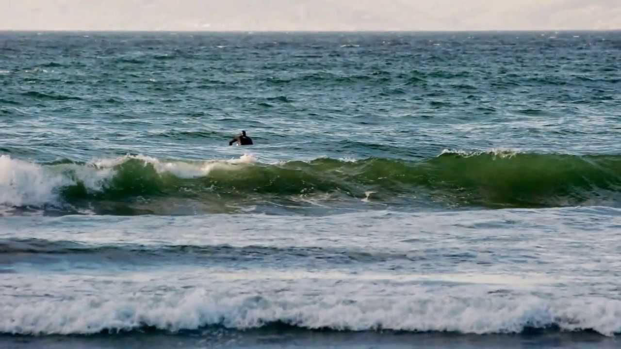 Moro Beach