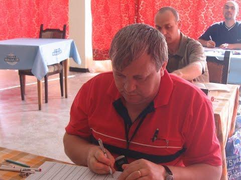 Vasile MIHALACHE, Vica