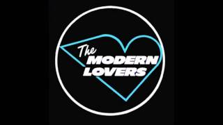 The Modern Lovers- Astral Plane