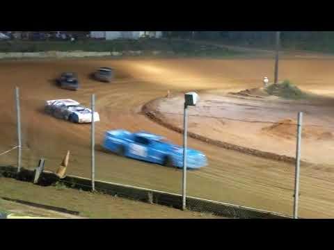 Street Stock Heat 1 Southern Raceway - 4/6/2019