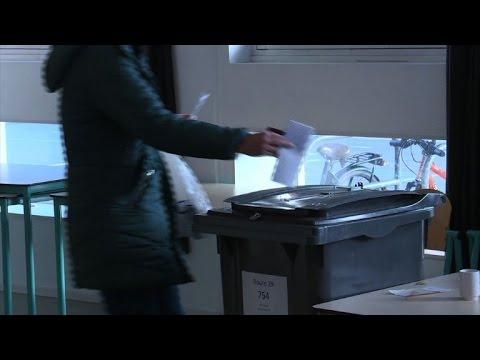 Accord UE-Ukraine: Référendum Aux Pays-Bas